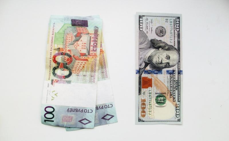 Какой курс доллара будет в 2020 году в беларуси