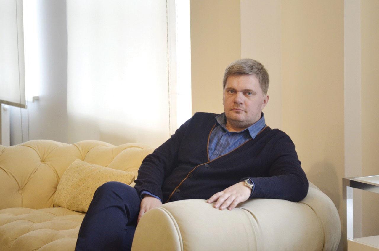 Виталий Варганов