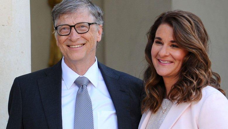 Фонд семьи Гейтсов продал все акции Alibaba и Uber — OfficeLife