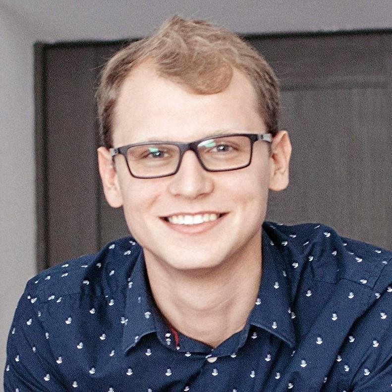Евгений Невгень