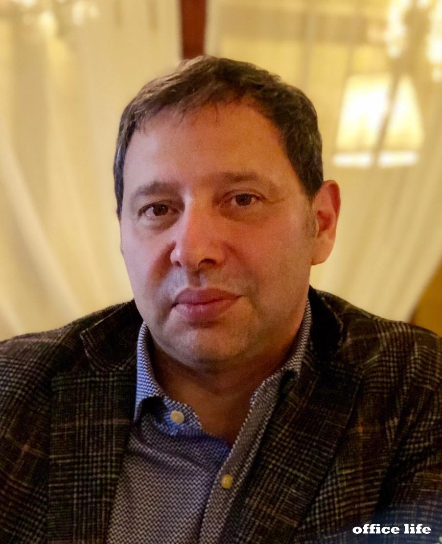Леонид Томчин