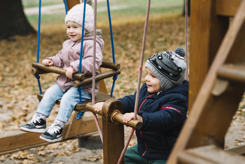 Как укрепить иммунитет детей. Советы профессионала
