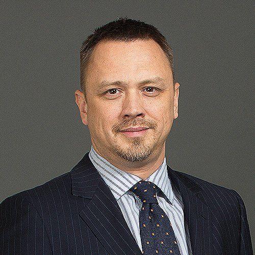 Михаил Рейдер
