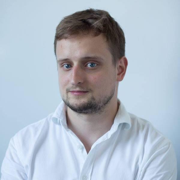 Виталий Лаптенок
