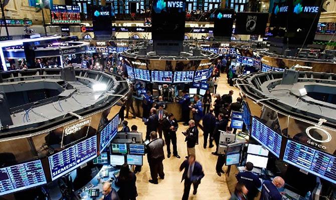 Американский фондовый рынок достиг рекордного перегрева — OfficeLife