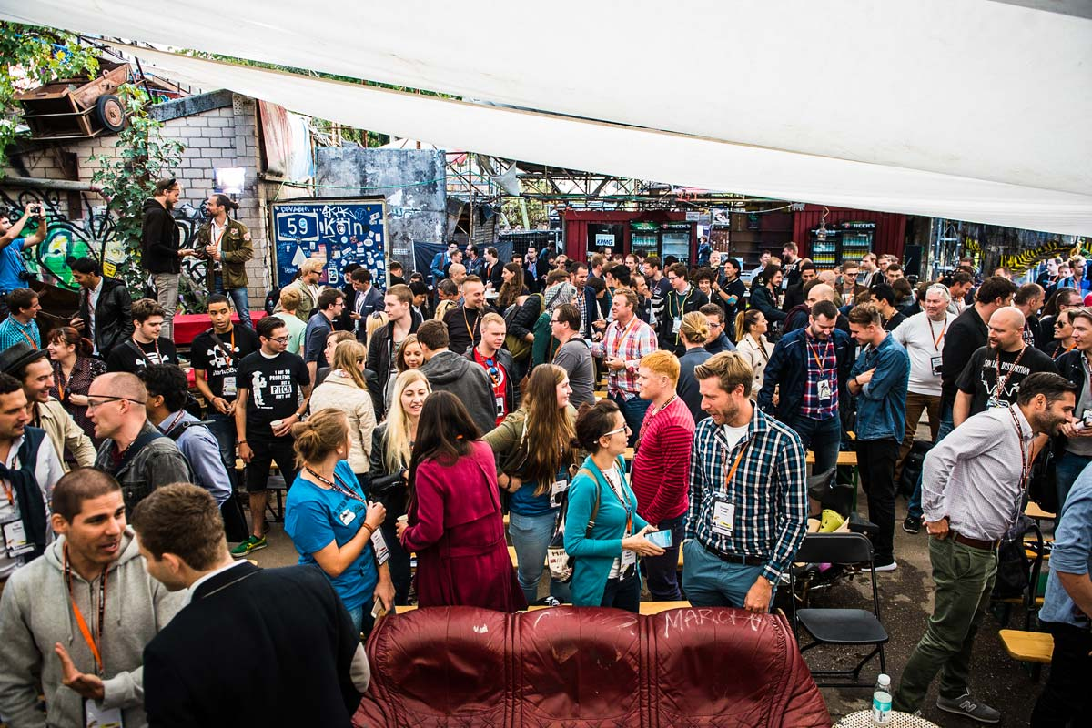 PirateSummit 2015