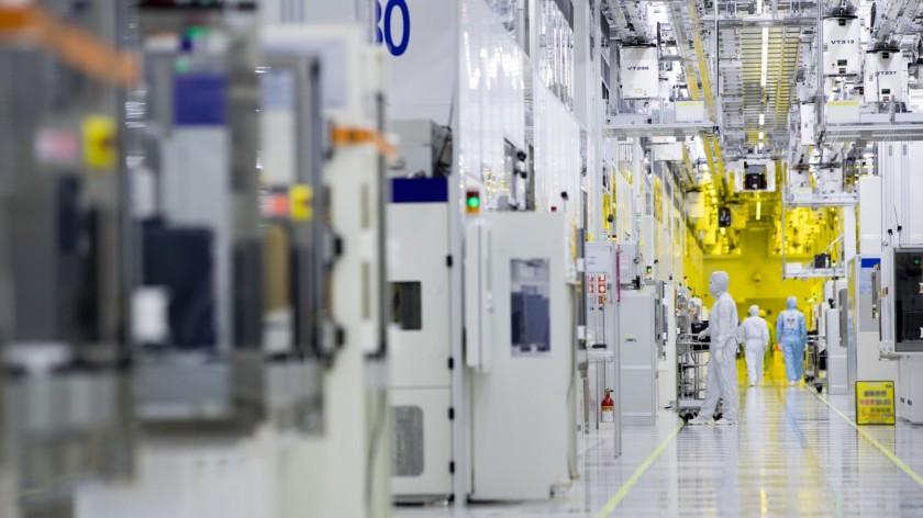 Топ-менеджер Samsung: «Бум бытовой техники продлится довторого полугодия»