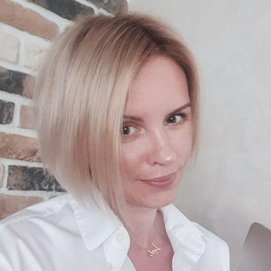 Оксана Михайловская